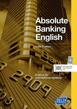 Absolute Banking English with Audio CD - Julie Patten - 9783125013308