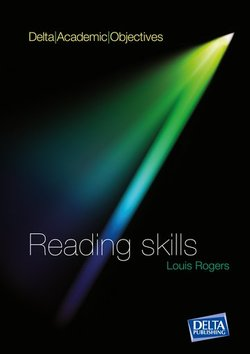 Delta Academic Objectives - Reading Skills Student's Book - Louis Rogers - 9783125013384