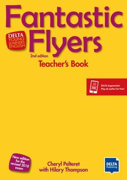 Fantastic Flyers (2nd Edition - 2018 Exam) Teacher's Resource Pack -  - 9783125013940