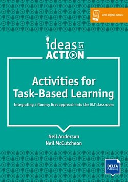 Activities for Task-Based Learning - Neil Anderson - 9783125017016