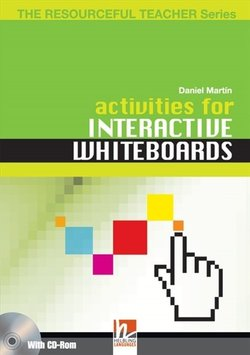 Activities for Interactive Whiteboards with CD-ROM - Daniel Martin - 9783852721484