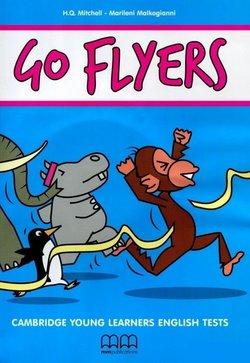 Go Flyers (2018 Exam) Class Audio CDs with Teacher's Notes -  - 9786180519693