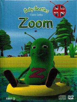 Baby Beetles 1: Zoom DVD