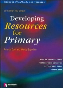Developing Resources for Primary - Amanda Cant - 9788429450668