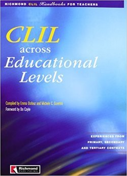 CLIL Across Educational Levels -  - 9788466802598
