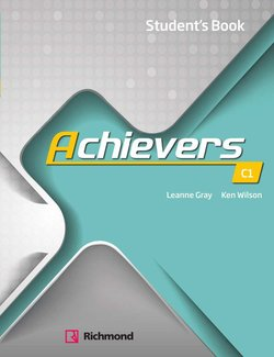 Achievers C1 Student's Book -  - 9788466829335