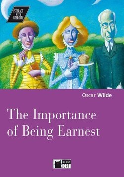 BCIL The Importance of Being Earnest Book with Audio CD - Collective - 9788853005373