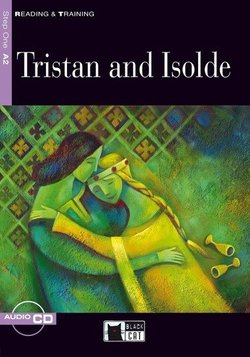 BCRT1 Tristan and Isolde Book with Audio CD - George Gibson - 9788853006424