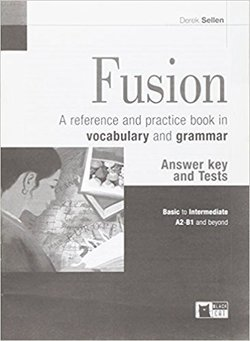 Fusion Teacher's Book - Collective - 9788853007018