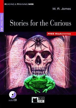 BCRT1 Stories for the Curious with Audio CD - Eleanor Donaldson - 9788853015143