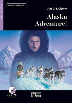 BCRT1 Alaska Adventure! with Audio CD / CD-ROM - Gina D B Clemen - 9788853017208
