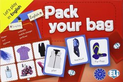 Pack Your Bag (Card Game) - Davenport