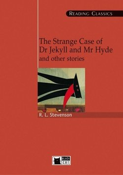 BCRC The Strange Case of Dr Jekyll and Mr Hyde and Other Stories Book with Audio CD - Robert Louis Stevenson - 9788877540751