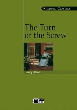 BCRC The Turn of The Screw Book with Audio CD - Henry James - 9788877541253