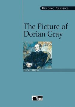 BCRC The Picture of Dorian Gray Book with Audio CD - Oscar Wilde - 9788877541321