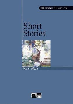 BCRC Oscar Wilde Short Stories Book with Audio CD - Oscar Wilde - 9788877541536