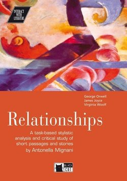 BCIL Relationships Book with Audio CD - Collective - 9788877542236