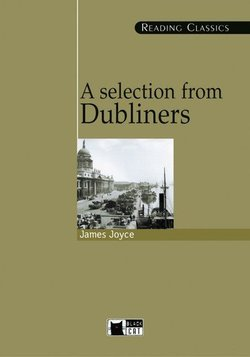 BCRC Selection From Dubliners (Abridged) Book with Audio CD - Collective - 9788877542328