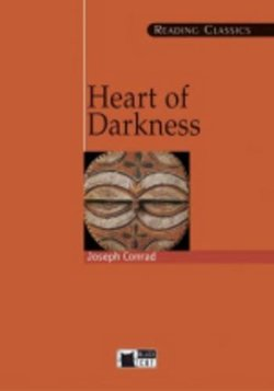BCRC Heart of Darkness Book with Audio CD - Conrad