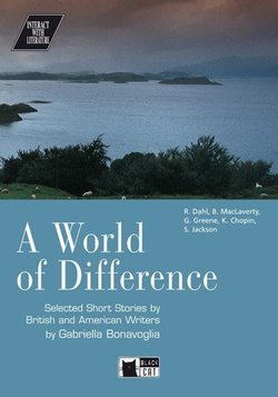 BCIL A World of Difference Book with Audio CD - Collective - 9788877542687