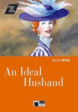 BCIL An Ideal Husband Book with Audio CD - Collective - 9788877544049
