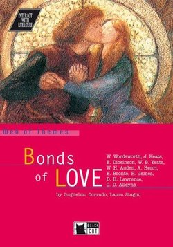 BCIL Bonds of Love Book with Audio CD - Collective - 9788877545473