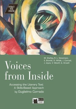 BCIL Voices From Inside Book with Audio CD - Collective - 9788877547507
