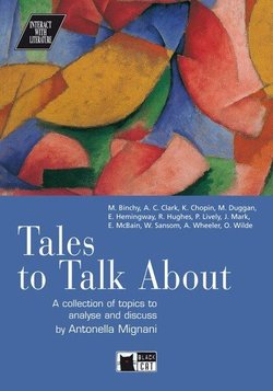 BCIL Tales to Talk About Book with Audio CD - Collective - 9788877549365