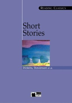 BCRC Short Stories (Dickens