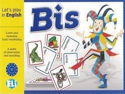 Bis English (Card Game) -  - 9788885148284