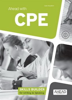 Ahead with CPE 8 Practice Tests Skills Builder -  - 9788898433704
