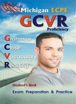Michigan ECPE GCVR (Grammar