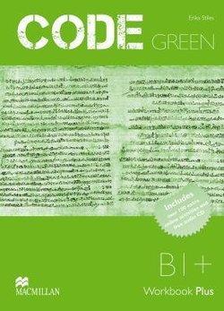 Code Green B1+ Workbook with Macmillan Practice Online & CD - Cochrane