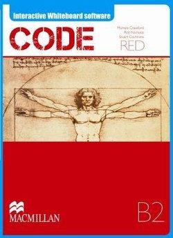 Code Red B2 Interactive Whiteboard Software (IWB) - Michele Crawford - 9789604473175