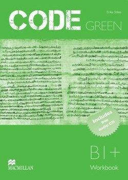 Code Green B1+ Workbook with CD - Cochrane