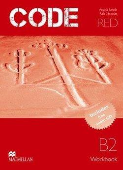Code Red B2 Workbook with CD - Cochrane