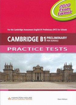Cambridge PET for Schools (PET4S) Practice Tests (2020 Exam) Student's Book -  - 9789925313303