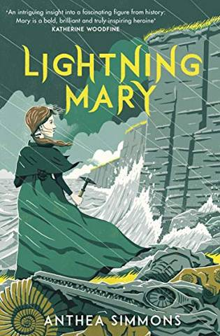 Lightning Mary - Anthea Simmons - 9781783448296