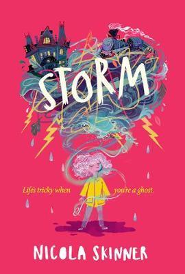 Storm - Nicola Skinner - 9780008295325