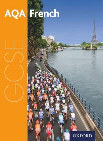 AQA GCSE French Kerboodle - Corinne Dzuilka-Heywood - 9780198308928