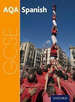 AQA GCSE Spanish Kerboodle - John Halksworth - 9780198308966