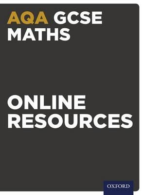 AQA GCSE Maths Online Resources: Digital Book and Assessment Kerboodle -  - 9780198358008