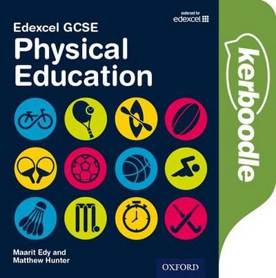 Edexcel GCSE Physical Education Kerboodle Student Book - Maarit Edy - 9780198370246