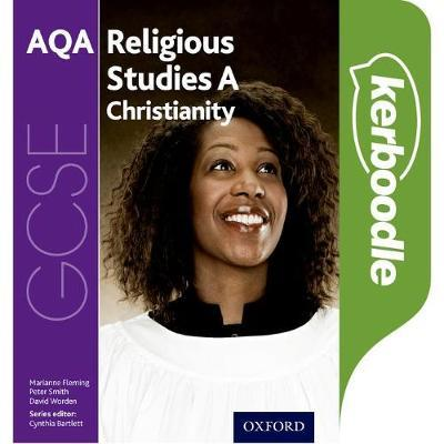 GCSE Religious Studies for AQA A: Exam Practice and Revision Kerboodle - Ann Clucas - 9780198370482