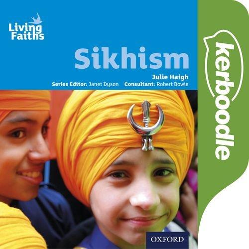 Living Faiths: Sikhism Kerboodle Lessons