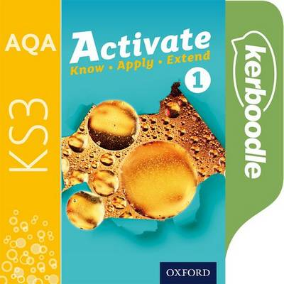 AQA Activate for KS3 1: Kerboodle Lessons
