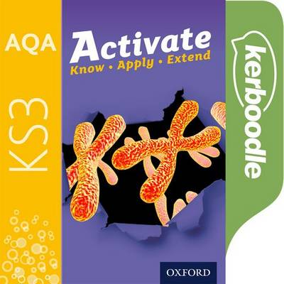 AQA Activate for KS3 2: Kerboodle Lessons