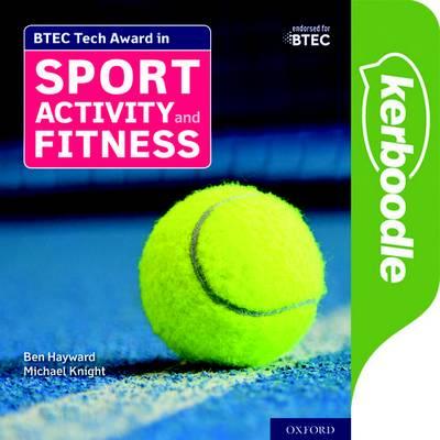 BTEC Tech Award in Sport