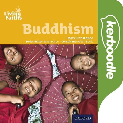 Living Faiths: Buddhism Kerboodle Lessons