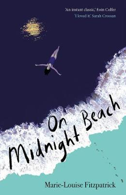 On Midnight Beach - Marie-Louise Fitzpatrick - 9780571355594